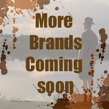 More Brands Coming soon