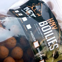 MCT Boilies