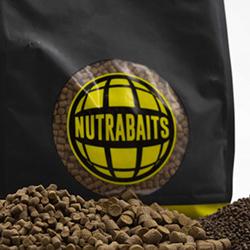 Nutrabaits pellets